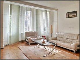 Casa de vânzare sau de închiriat 4 camere, în Brasov, zona 15 Noiembrie