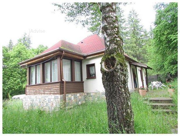 Casa / Vila superba central Poiana Brasov - imaginea 1