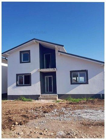 Casa / Vila cocheta Izvor - imaginea 1