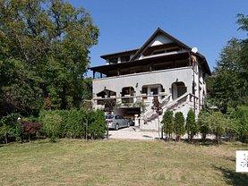Casa de vânzare 8 camere, în Brasov, zona Drumul Poienii