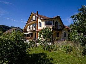 Casa de vânzare 7 camere, în Braşov, zona Exterior Sud
