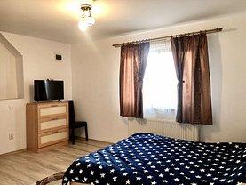 Casa de închiriat 3 camere, în Brasov, zona Stupini