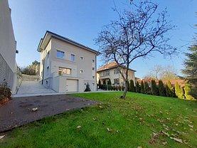 Casa de vânzare sau de închiriat 6 camere, în Braşov, zona Drumul Poienii