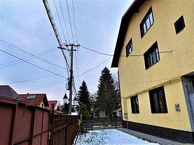 Casa de închiriat 3 camere, în Brasov, zona Noua