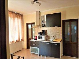 Casa de închiriat 4 camere, în Sacele, zona Cernatu