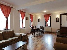 Casa de închiriat 4 camere, în Braşov, zona Schei