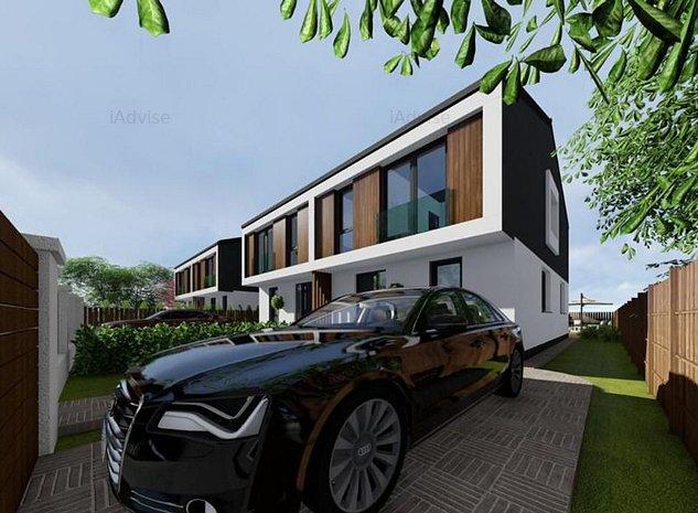 Casa Tip Duplex Rasnov Comision 0% Cumparator - imaginea 1