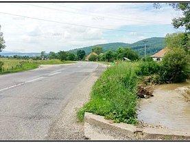 Teren agricol de vânzare, în Rasnov