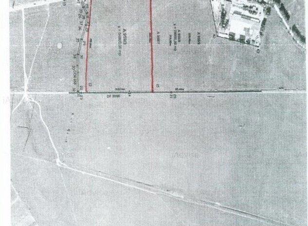 Teren la DN1 iesire din Codlea spre Sibiu - imaginea 1