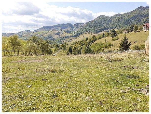 Teren Situat In Satul Turistic Pestera De Vanzare - imaginea 1