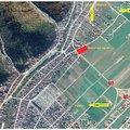 Teren constructii de vânzare, în Râşnov, zona Verzei