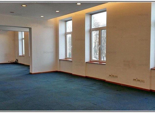 Spatiu de birouri in zona Ultracentrala - 363,5 mp - imaginea 1