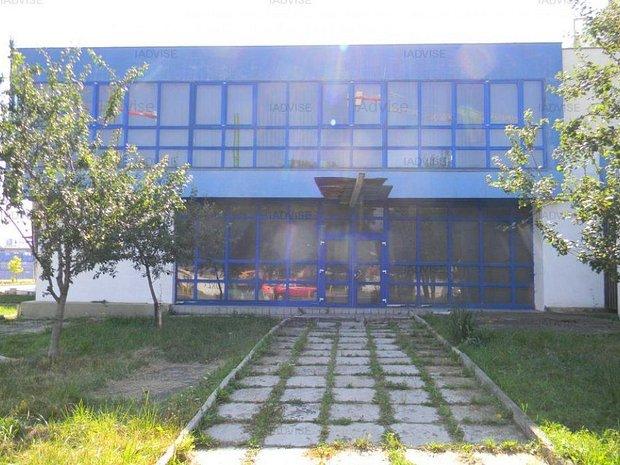 Spatiu comercial zona Coresii Mall - 360 mp - imaginea 1