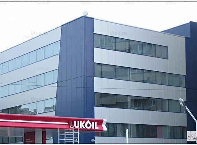 Investitie in cladire de birouri/comerciala, grad de ocupare 90% - imaginea 1