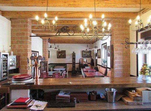 Restaurant deosebit Codlea - imaginea 1