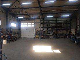 Vânzare spaţiu industrial în Brasov, Bartolomeu