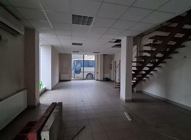 Spatiu comercial - Showroom 800 mp - imaginea 1