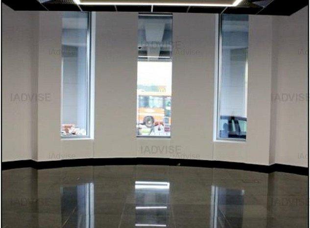 Showroom/birouri - 60 mp cu ( utilitati incluse in pret ) - imaginea 1