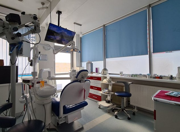 Clinica stomatologica utilata si mobilata -310 mp - imaginea 1