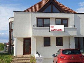 Casa de vânzare 6 camere, în Selimbar, zona Central