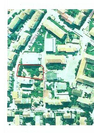 Teren de constructii 1068mp Sibiu - Aleea Rusciorului - imaginea 1