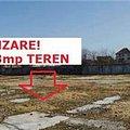 Teren constructii de vânzare, în Sibiu, zona Trei Stejari
