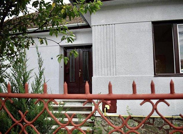 Inchiriere imobil optim sediu firma/ birouri - zona Complex Alba Iulia - imaginea 1