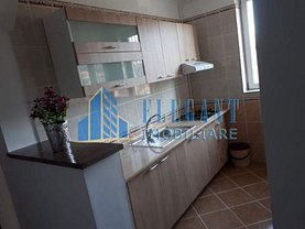 Apartament de închiriat 2 camere în Craiova, Calea Bucuresti