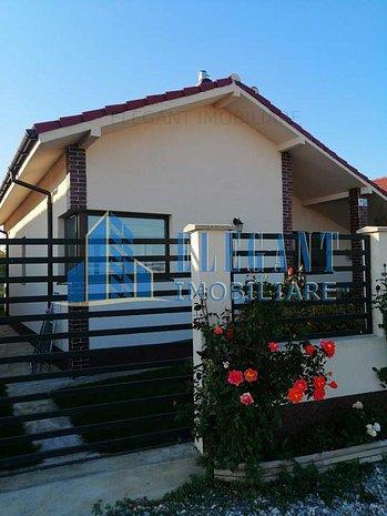 Casa noua la cheie, teren 245 mp, 65 mp utili, Damila - imaginea 1