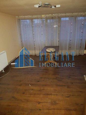 Spatiu birouri, etaj 1, 30 mp, Bariera Valcii-strada principala - imaginea 1