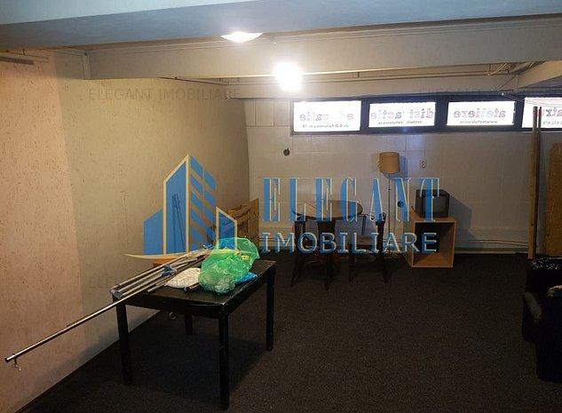 Spatiu birouri, demisol, 70 mp, Central-Jandarmerie - imaginea 1