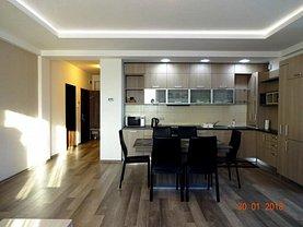 Apartament de închiriat 3 camere, în Oradea, zona Central