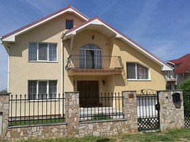 Casa de închiriat 5 camere, în Sanmartin