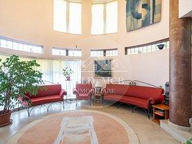 Casa de vânzare 10 camere, în Bucureşti, zona Vatra Luminoasă
