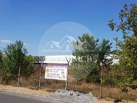 Teren constructii de vânzare, în Voluntari, zona Est
