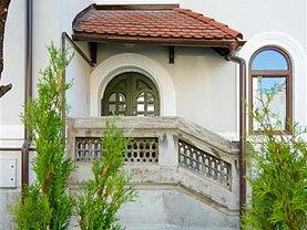 Casa de închiriat 6 camere, în Bucureşti, zona Aviatorilor
