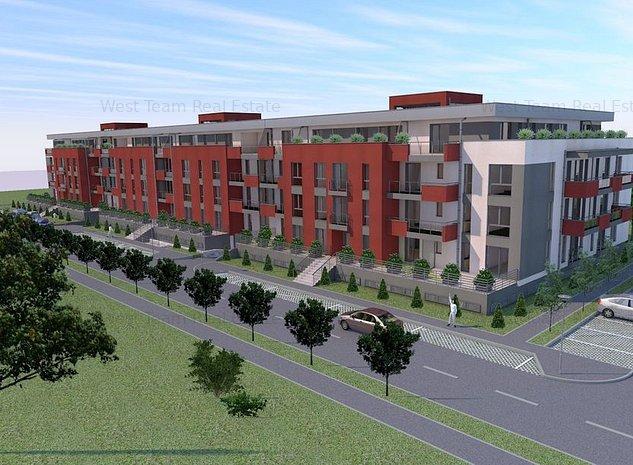 Apartamente 2,3, camere, zona Torontalului, comision 0!! - imaginea 1