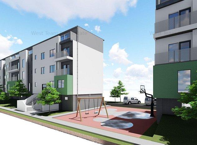 Apartamente 1, 2 camere-discounturi si locuri de parcare bonus! - imaginea 1