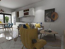 Apartament de vânzare 3 camere, în Giroc