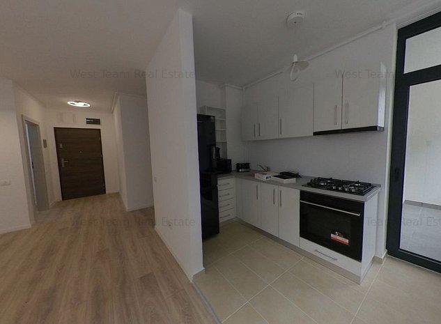 Apartament 2 camere, X City, Torontalului! - imaginea 1
