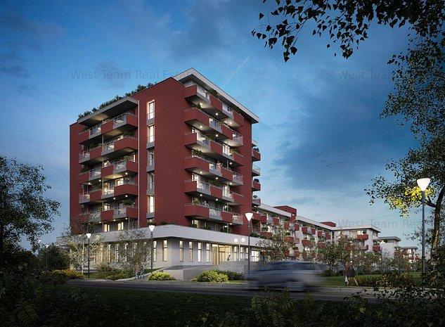 Apartamente 3 camere, zona Torontalului! Comision 0%! - imaginea 1