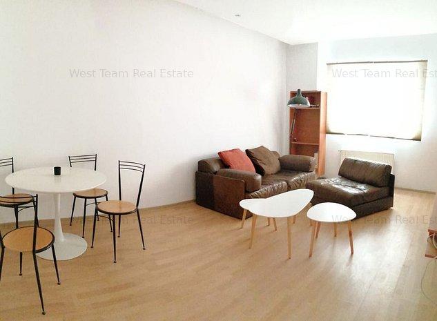 Apartament 2 camere, zona centrala, Nokia! - imaginea 1