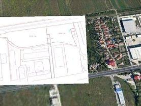 Teren constructii de vânzare, în Timisoara, zona Lugojului