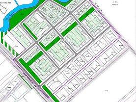 Teren constructii de vânzare, în Timişoara, zona Torontalului