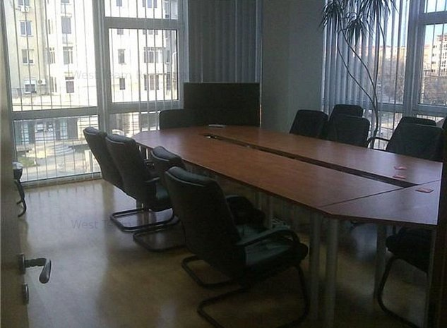 Sediu Firma, Birouri, 1200mp, Zona Lidia - imaginea 1