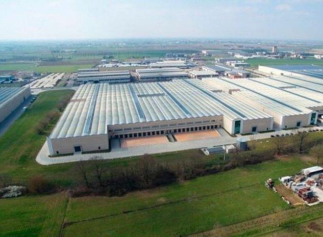 Hala depozitare/productie+spatiu birouri, zona Sagului. - imaginea 1