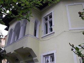 Casa de vânzare 6 camere, în Bucuresti, zona Dorobanti