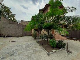 Casa de închiriat 8 camere, în Bucureşti, zona 1 Mai