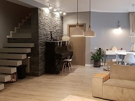Casa de vânzare 5 camere, în Bucureşti, zona Parcul Carol