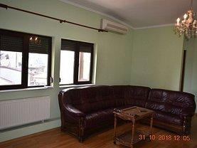Apartament de închiriat 4 camere, în Bucuresti, zona Rosetti